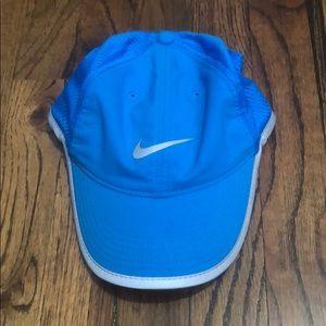 Women's Royal Blue Nike Dri-Fit Hat